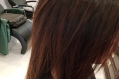 blow- dry- hair plus-